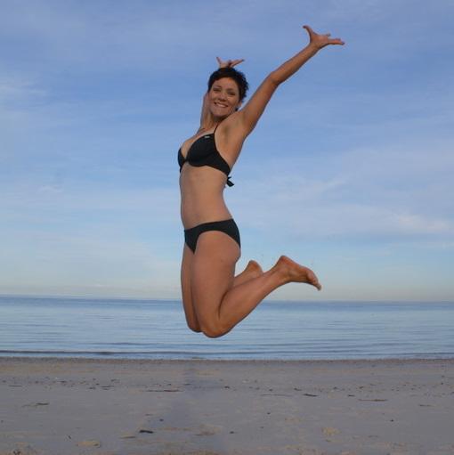 Kim 12 Week Body Transformation Success Story