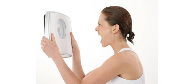 Ditch the Scale and Train Less!