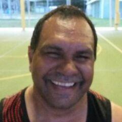 Cairns Bootcamp Trainer Graham